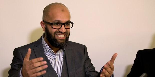 Great outrage as MI5 and Britain blamed for radicalising ISIS Jihadi John