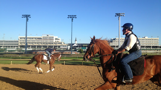 Times, dates and info for Churchill Downs' fall meet