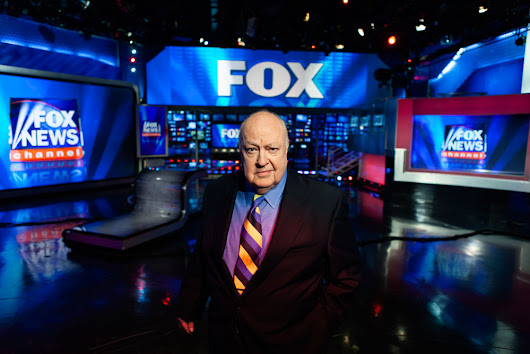 "Interview: Alexis Bloom on the Accumulation of Power in ""Divide and Conquer: The Story of Roger Ailes"""