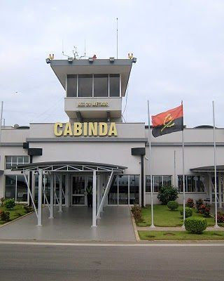 O cabritismo político em Cabinda - Isaías Farol Profético