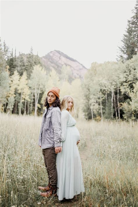 Rustic boho maternity photos   Bohemian maternity   100