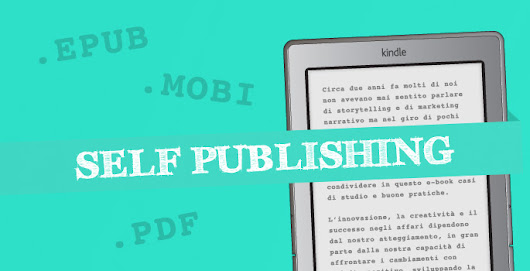 Dal self-publishing al self-promoting per l'incontro col lettore