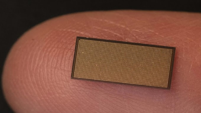 Intel's Brain-Inspired Loihi 2 Chip Can Hold a Million Artificial Neurons