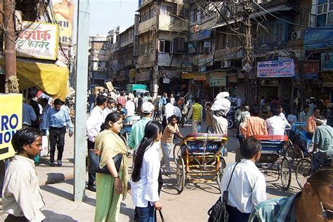 Plan Your Shopping Day Right: Delhi Markets Closing Days