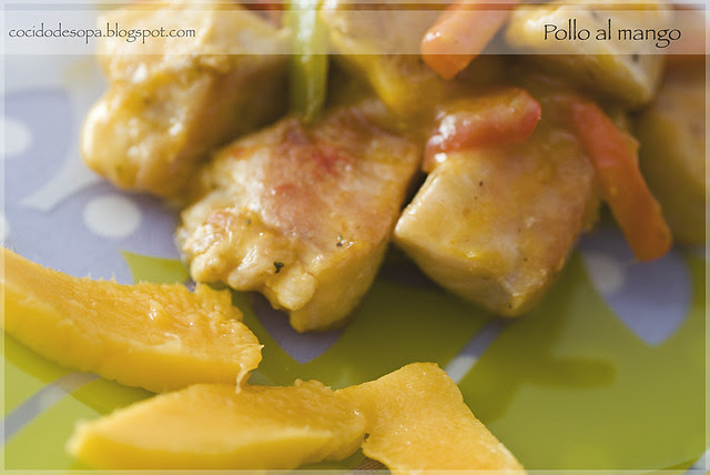 Pollo al mango_1