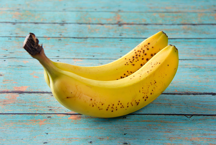 Bananas: they will prevent muscle cramps | Photo: Shutterstock