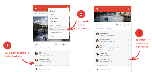Making Google+ work better for you