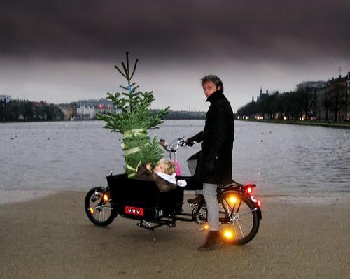 Long John Christmas in Copenhagen