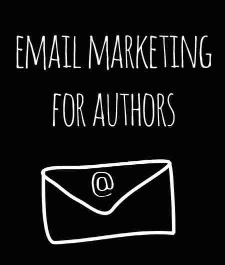 Email Marketing for Authors: How to Create an Effective Newsletter - ThinkWritten