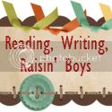 Reading, Writing, Raisin' Boys