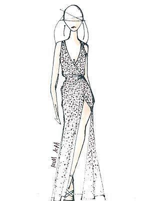 LeAnn Rimes?s Wedding Dress: All the Details!   Celebrity