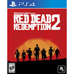 Red Dead Redemption 2 [PS4 Game]