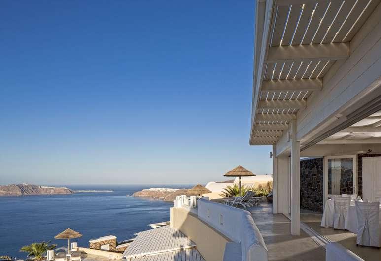 Santorini Princess Luxury Spa Hotel, Santorini