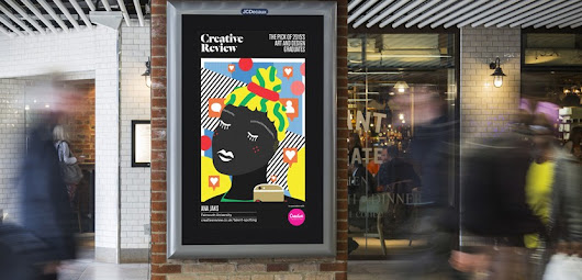 Creative Translation teams up with JCDecaux and Creative Review