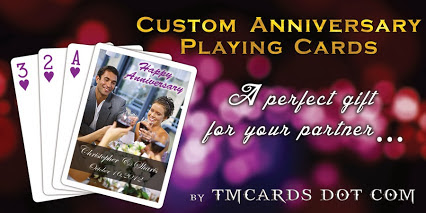 TMCards custom playing cards Manufacturer Company