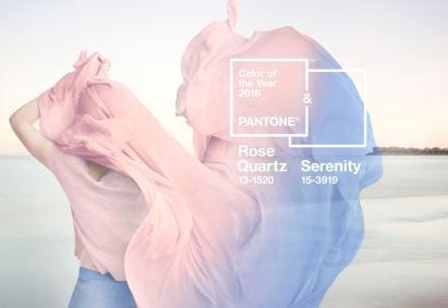 Congratulations! It's PANTONE Colors of the Year | EAG Advertising & Marketing