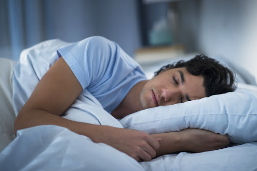 To Sleep Better, Stay Cool and Cut Clutter