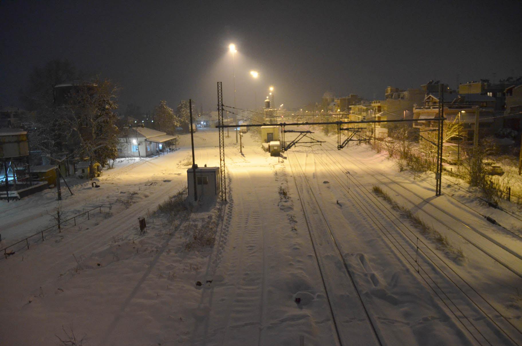 Λαρισα χιονι (12)