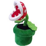 "For Nintendo Super Mario Plush Toy - Piranha Plant 9"""