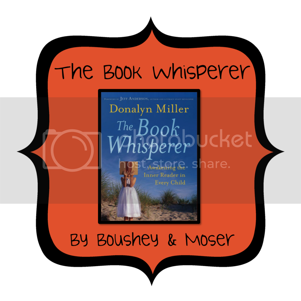 The Book Whisperer Review