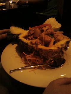 Thai Restaurant Dupont Circle