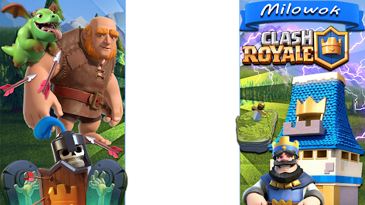 Nouvelle Overlay Clash Royale 2/2