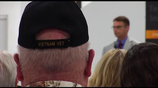 Local Organization Educates Veterans