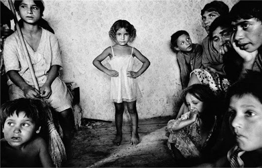 8 Rare Insights From an Interview with Josef Koudelka at Look3