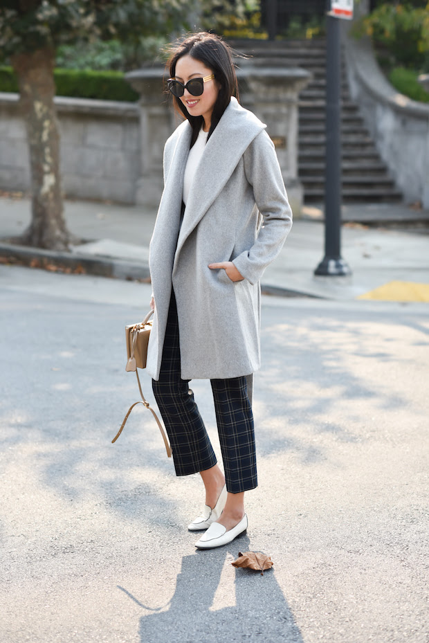 10 Elegant work outfits every woman should own | Ioanna's Notebook