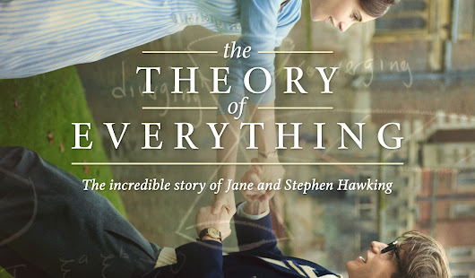 4 motivos para assistir The Theory of Everything | On Cloud Nine