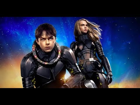 """Geek Gab"" Talks Valerian, Dunkirk, & The Need For Good Storytelling"