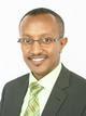 Esayas Woldemariam Hailu, Senior Vice President