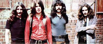 Black Sabbath - 1969