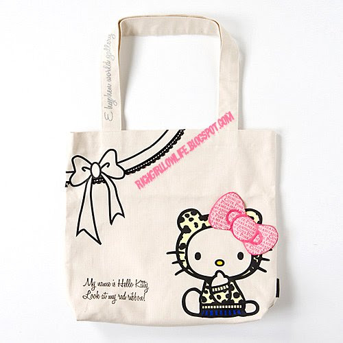 Hello-Kitty Handbag