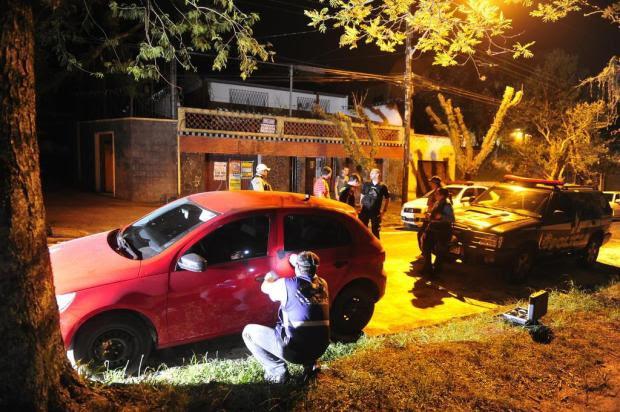 Digitais podem identificar matadores de coronel do Exército Diego Vara/Agencia RBS