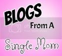 Blogs from a Single Mom