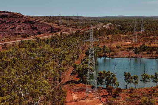 Kokam commissions 30MW battery to help supply Gina Rinehart mine