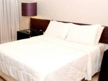 Sia Park Executive Hotel Reviews