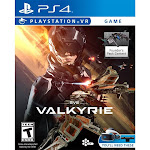 EVE Valkyrie - PlayStation 4