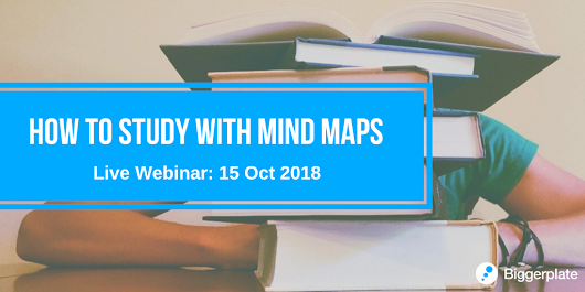 How to Study with Mind Maps – Biggerplate