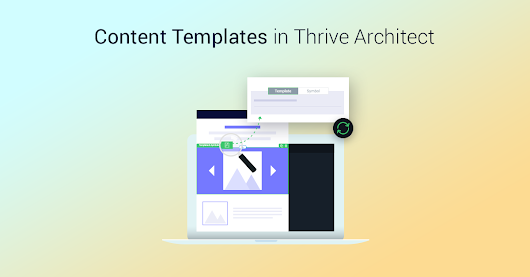 Build Your Pages Even Faster With This Thrive Architect Feature