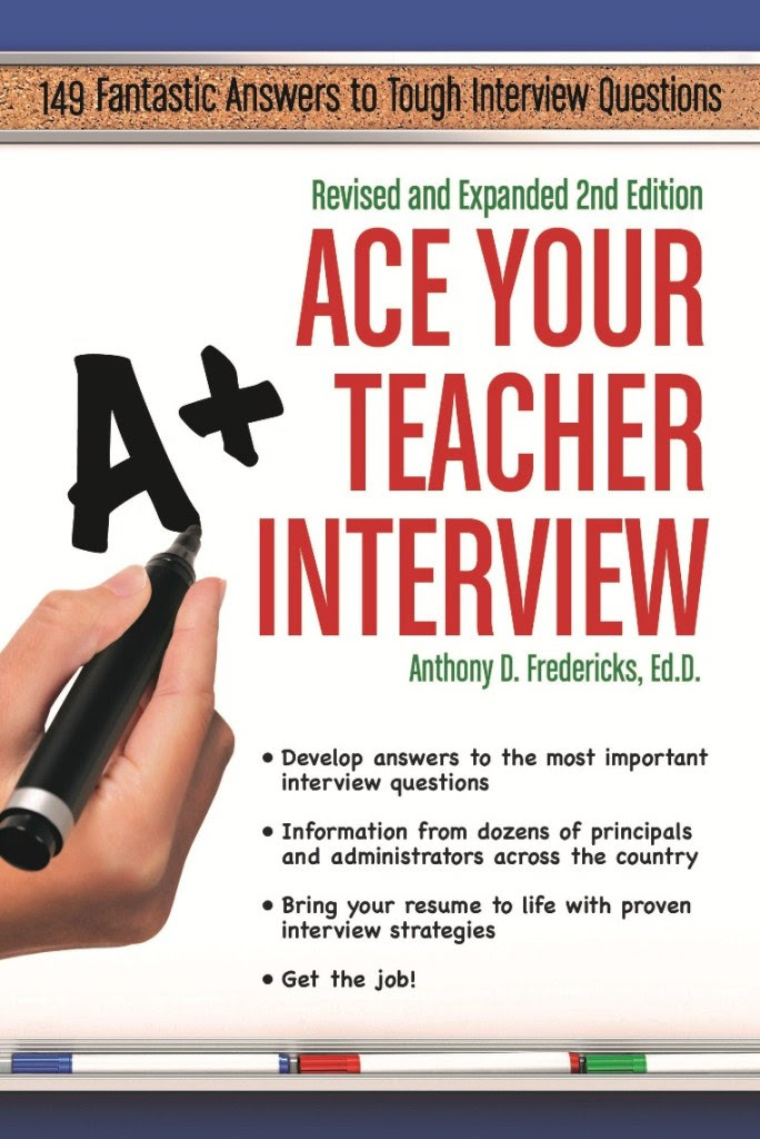 Ace Your Teacher Interview - Cardinal Publishers Group