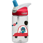 CamelBak Eddy Kids .4L Water Bottle Rad Monsters