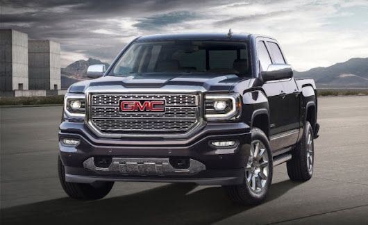 GMC Named Most Ideal Popular Brand by AutoPacific