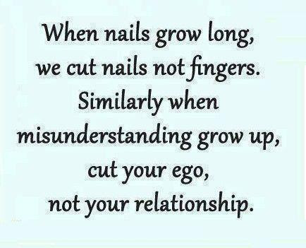 Relationship Ego Quotes Quotations Sayings 2019