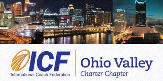 ICF Ohio Valley Tele Class: Inner Trust & Marketing: The Easy Way to Market a Coaching Business