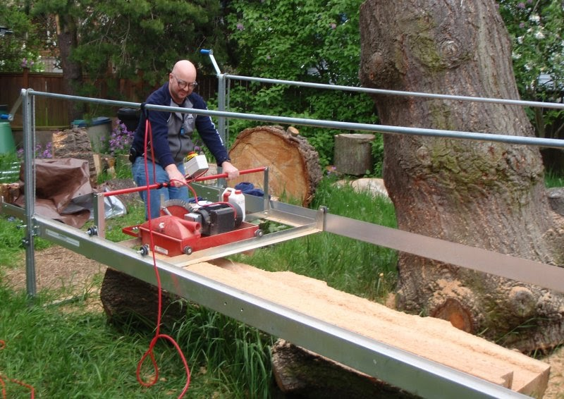 Melly: Homemade sawmill plans pdf