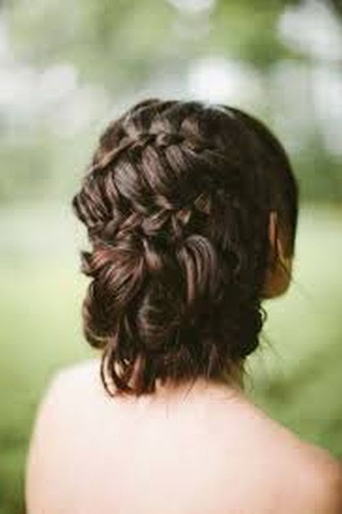 54 Cute Easy  Updos for Long  Hair  When You re in Hurry