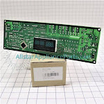 Samsung Stove/Range/Oven Power Control Board DE92-02588J
