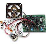 Viking -1600a Parts Kit without Chassis - E-1600-50A